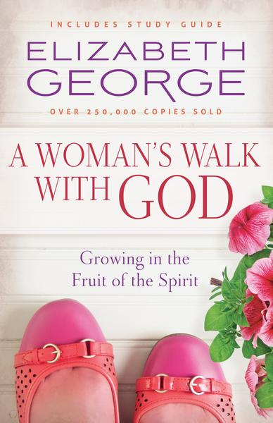 A_Womans_Walk_with_God