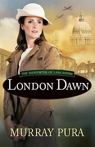London_Dawn_by_Murray_Pura
