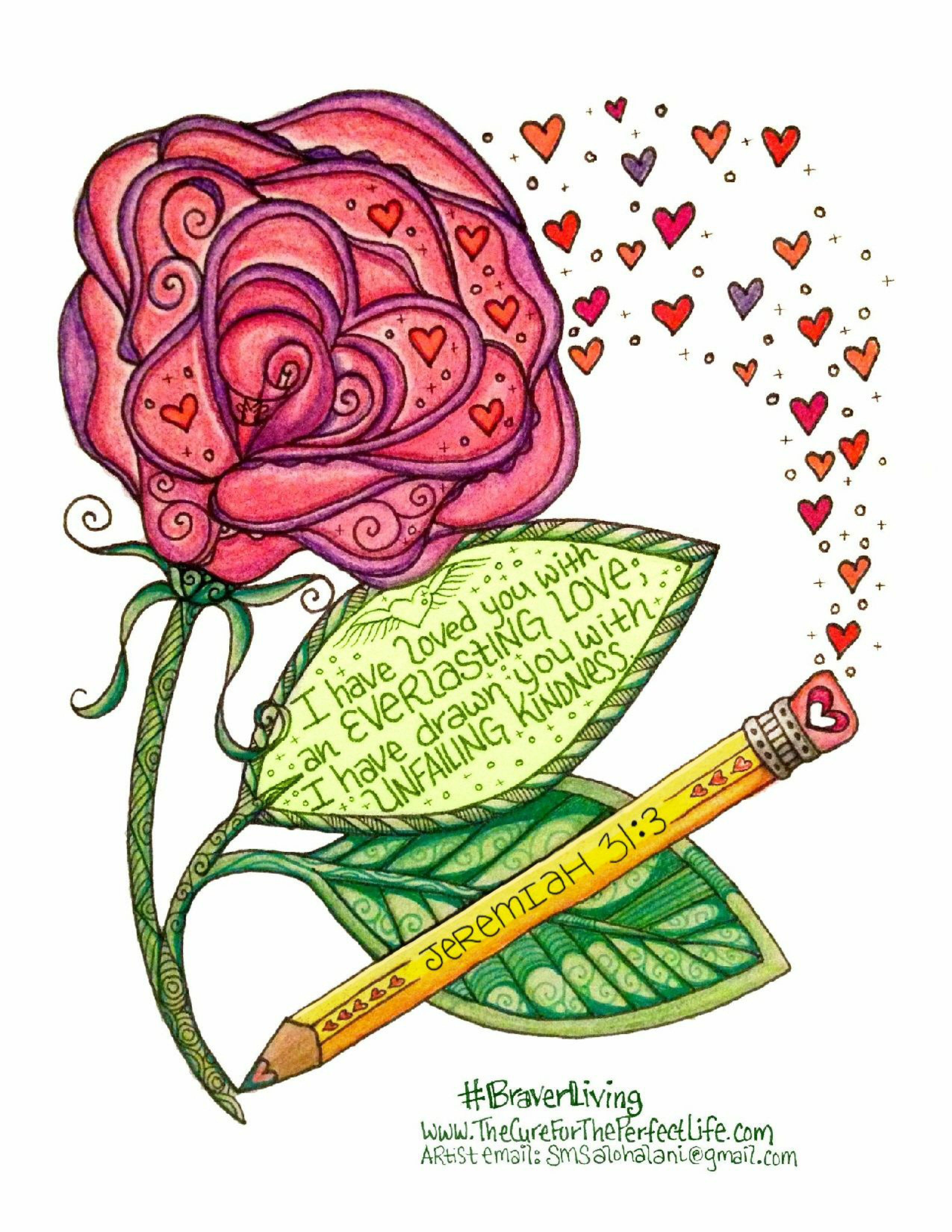 Jeremiah_31-3_Colored_Rose