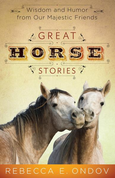 Great_Horse_Stories