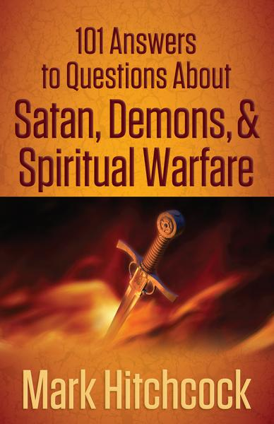 101_Answers_Spiritual_Warfare