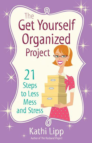 The_Get_Yourself_Organized_Project