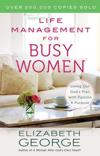 Life_Management_for_Busy_Women