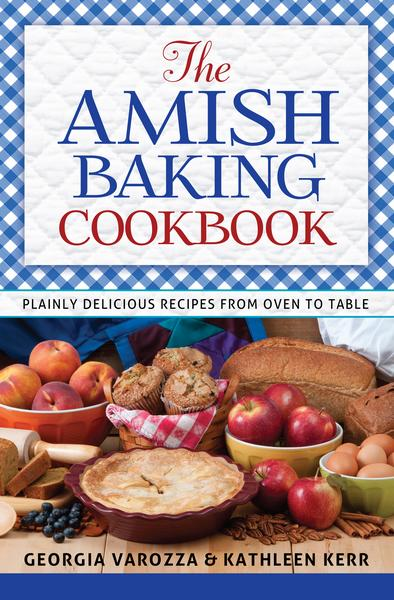 The_Amish_Baking_Cookbook