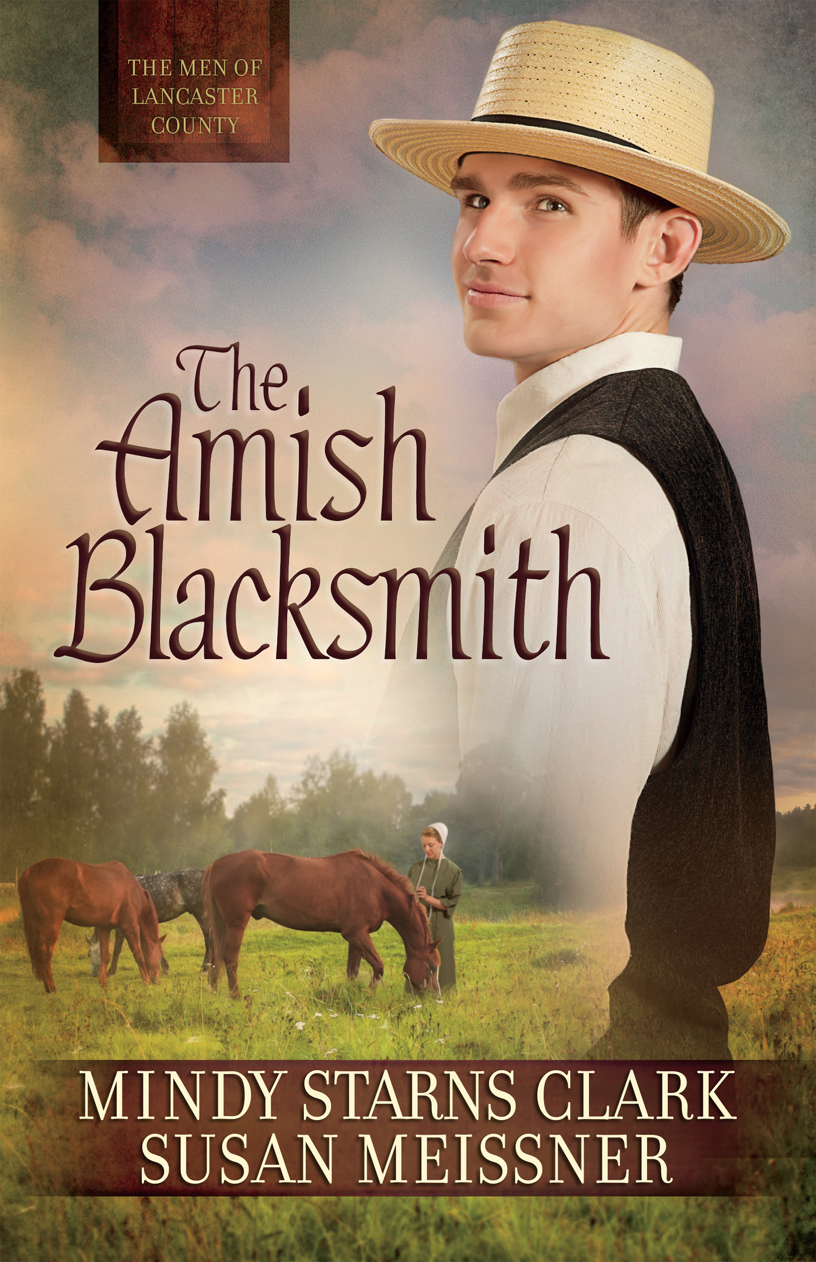 The_Amish_Blacksmith