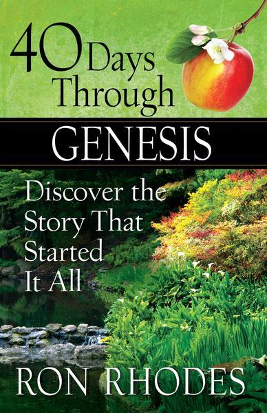 40_Days_Through_Genesis