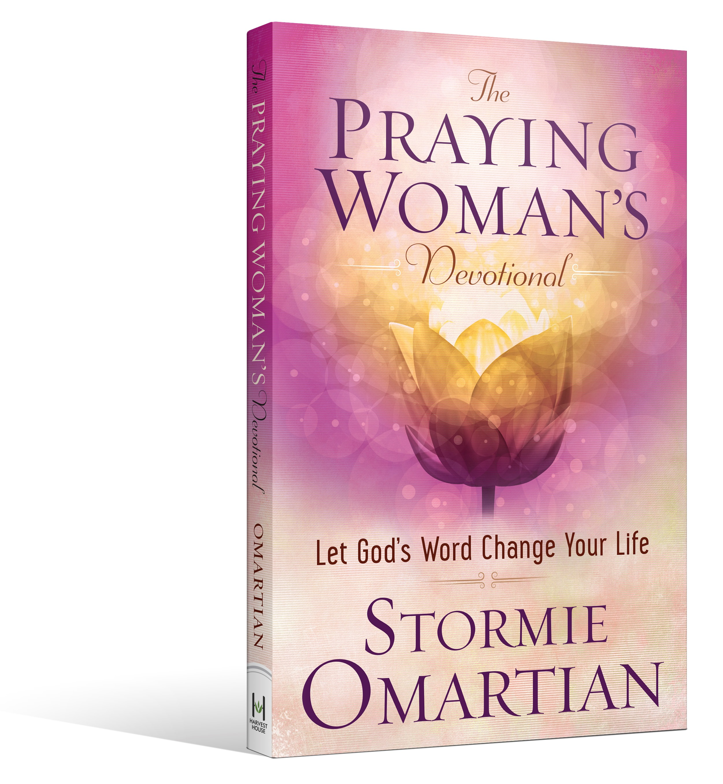 3D_book_image_-_the_Praying_Womans_Devotional