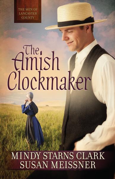 TheAmishClockmaker