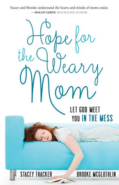 HopefortheWearyMom