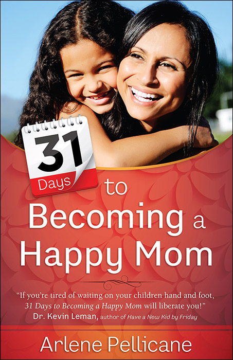 31_Days_to_Becoming_a_Happy_Mom