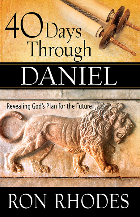 40_Days_Through_Daniel
