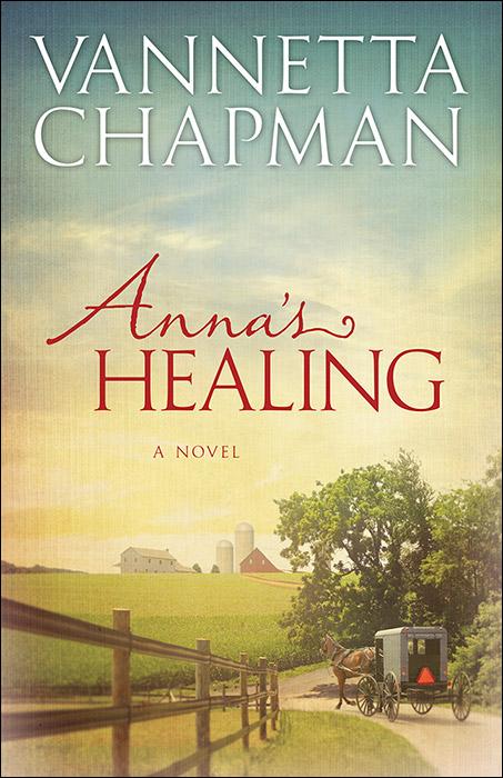 Annas_Healing