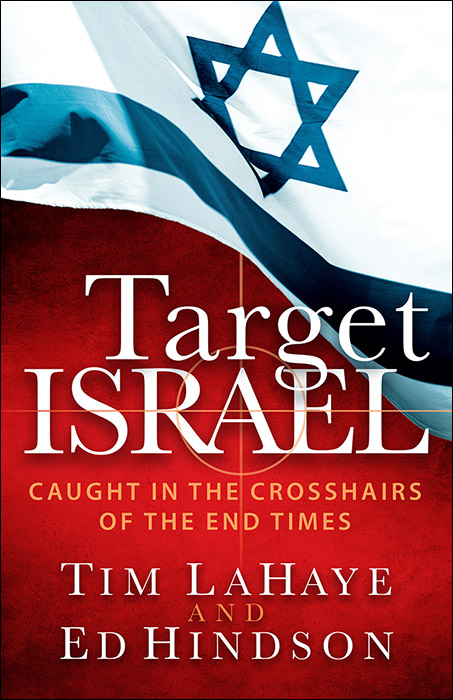 Target_Israel