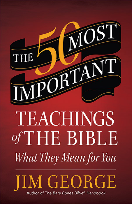 The_50_Most_Important_Teachings_of_the_Bible