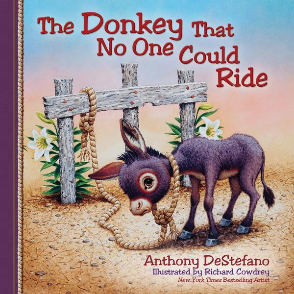 The_Donkey_That_No_One_Could_Ride
