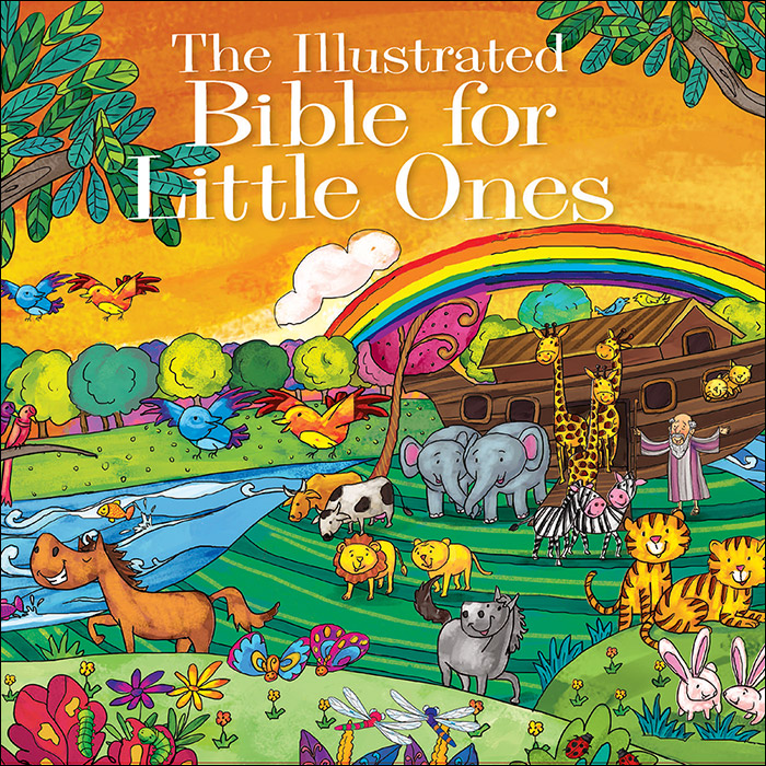 The_Illustrated_Bible_for_Little_Ones