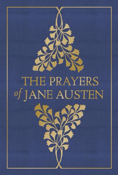 The_Prayers_of_Jane_Austen