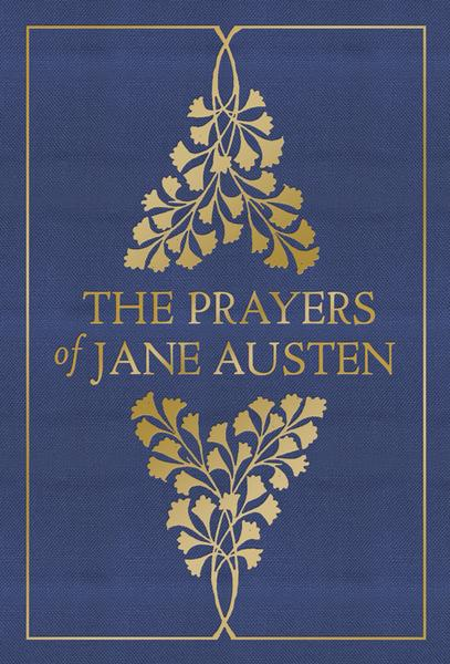 The_Prayers_of_Jane_Austen