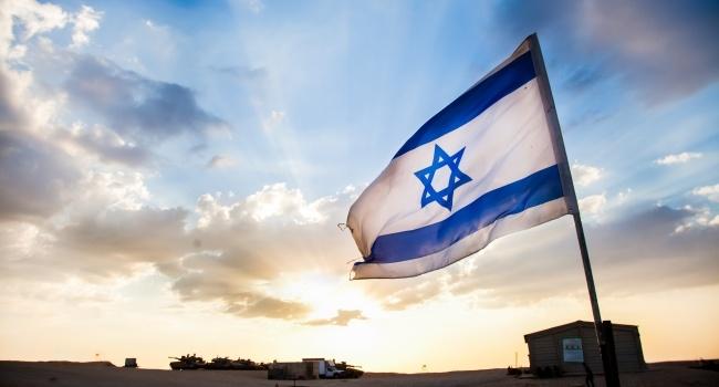 Target_Israel_-_Shutterstock_image